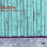 Buben Latest Addition EP