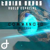 Tayler Brons Vuelo Espacial EP