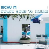 Richu M Donor Goes To Hawaii