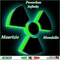 Maurizio Mondello Powerless Infinity