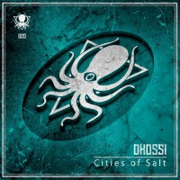 Oxossi Cities Of Salt