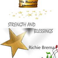 Richie Brema Strength & Blessings