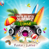 Dj Nosta 2 Larue Summer Time (Extracte Remix)