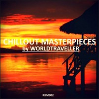 Living Room & Worldtraveller Chillout Masterpieces By Worldtraveller