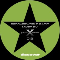 VA Recoverworld Radio 013