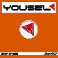 Giampi Spinelli Akrostik EP