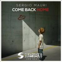 Sergio Mauri Come Back Home