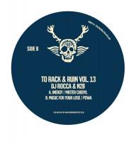Dj Rocca & N2b To Rack & Ruin Vol 13