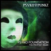 Psyko Punkz Psyko Foundation