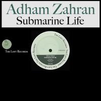 Adham Zahran Submarine Life