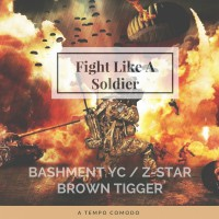 Bashment Yc Feat Z Star, Brown Tigger Fight Like A Soldier