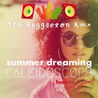 Caleidescope Summer Dreaming