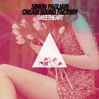 Simon Pagliari & Cream Sound Factory Sweet Heart