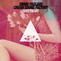 Simon Pagliari & Cream Sound Factory Sweet Heart