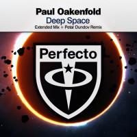 Paul Oakenfold Deep Space