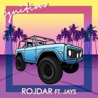 Rojdar Feat Jays Ignition