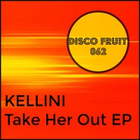 Kellini Take Her Out EP