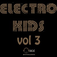 Sebastien Vanpoucke Electro Kids Vol 3
