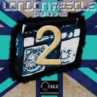 Sebastien Vanpoucke London Rescue Vol 2