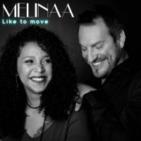 Melinaa Like To Move