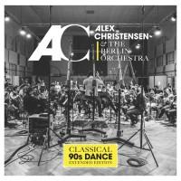 Alex Christensen & The Berlin Orchestra Classical 90\'s Dance