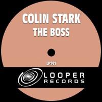 Colin Stark The Boss