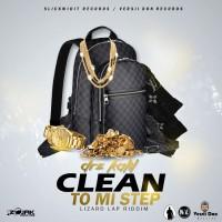 Dre-kalil Clean To Me Step