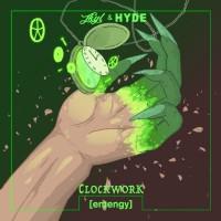 Jkyl & Hyde Clockwork