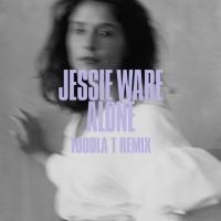 Jessie Ware Alone