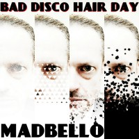 Madbello Bad Disco Hair Day