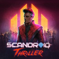 Scandroid Thriller