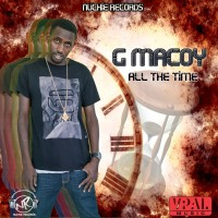 G Macoy All The Time