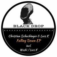 Lars K, Christian Schachinger Falling Down EP