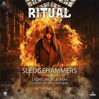 Sledgehammers Light, Heat & Ash