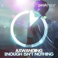 Awanging Enough Isn't Nothing