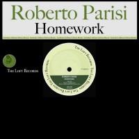 Roberto Parisi Homework