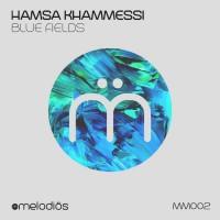Hamza Khammessi Blue Fields