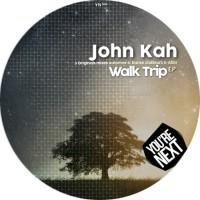 John Kah Walk Trip EP