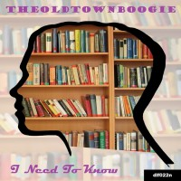 Theoldtownboogie I Need To Know EP