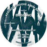 Addison Groove, Bim Sanga Where Are The People