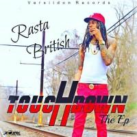 Rasta British Touchdown The EP