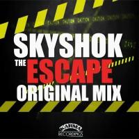 Skyshok The Escape