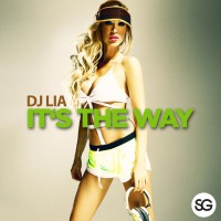 Dj Lia Its The Way
