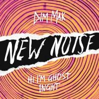 Hi I\'m Ghost 1NGHT