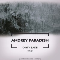 Andrey Lusken Dirty Sake