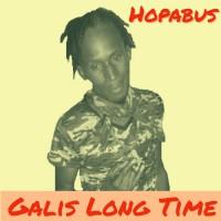 Hopabus Galis Long Time