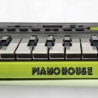 Modesti Pianohouse