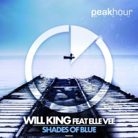 Will King Feat Elle Vee Shades Of Blue