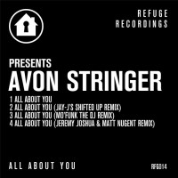 Avon Stringer All About You