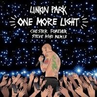 Linkin Park One More Light (Steve Aoki Chester Forever remix)